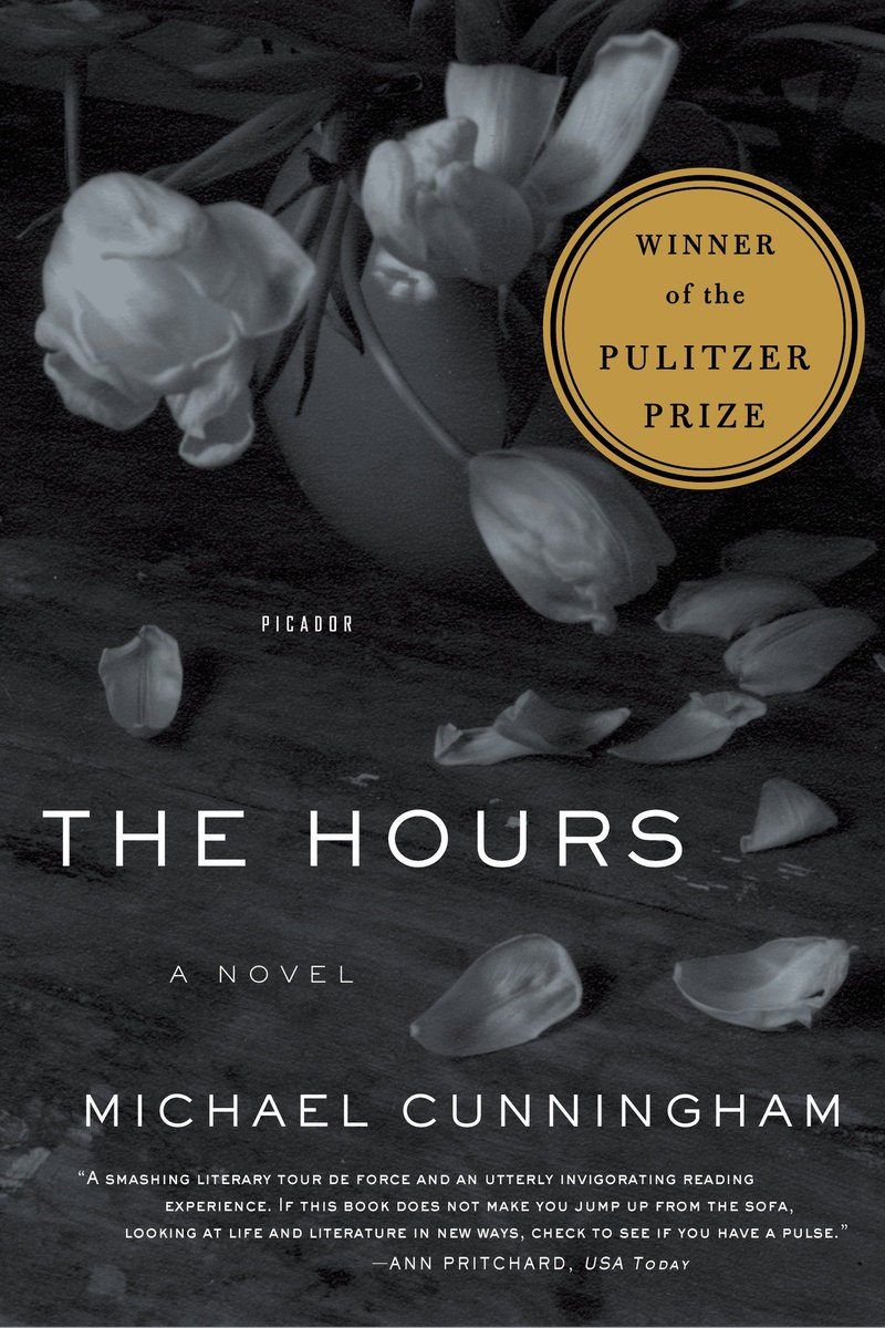 a review of the hours by michael cunningham The hours michael cunningham winner of the 1999 pulitzer and pen/faulkner prizes, the hours is a daring and deeply affecting novel inspired by the life and work of virginia woolf.